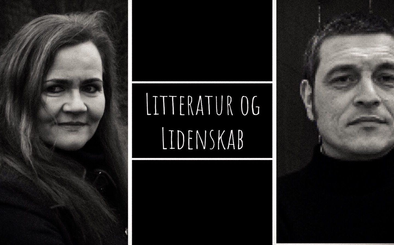 Oplæsning i Odense 10. november 2018